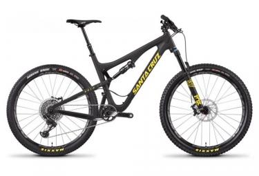 Bicicleta de MTB Santa Cruz 5010 Aluminio y Carbono C CC 2018