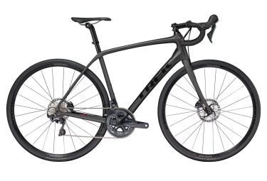 Road Bike TREK 2018 DOMANE SL 6 DISC Shimano Ultegra R8000 11S Black