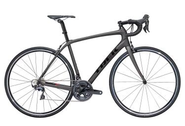 Road Bike TREK 2018 DOMANE SL 6 Shimano Ultegra R8000 11s Black