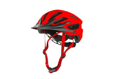 Casque oneal q rl rouge 53 58 cm
