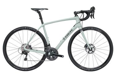 gravel bike trek 2018 domane sl 5 gravel shimano 105 11v gris 52 cm 162 170 cm