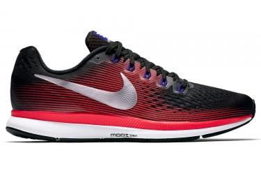 sports shoes 1f73b ec667 Scarpe Uomo Nike Air Zoom Pegasus 34 Rosse Nere