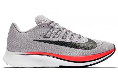 Nike zoom fly gris orange femme 38 1 2
