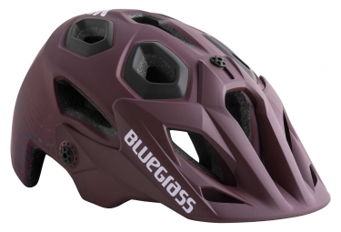 casque bluegrass golden eyes amarante violet s 52 57 cm