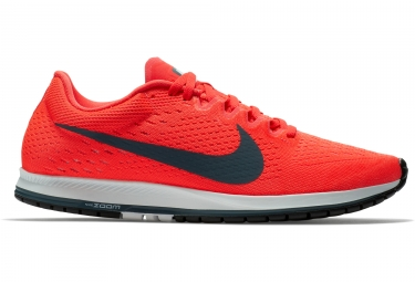 nike air zoom streak 6 rouge mixte 40 1 2
