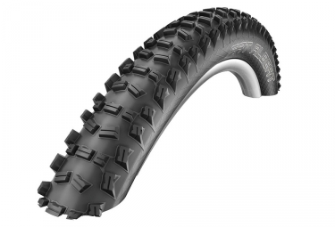 Pneu arriere schwalbe fat albert rear 24 tubeless easy souple snakeskin pacestar noir 2 40