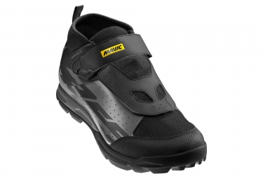 Mavic Deemax Elite MTB Shoes Black Grey