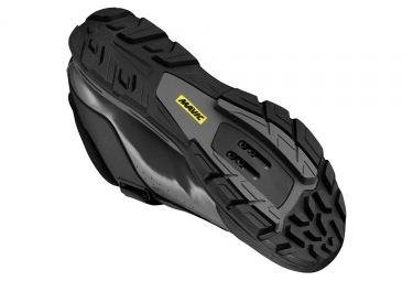 Zapatillas MTB Mavic Deemax Elite Noir / Gris