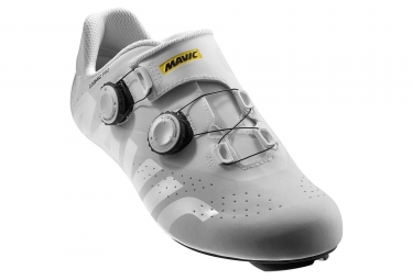 Mavic Cosmic Pro Road Shoes White