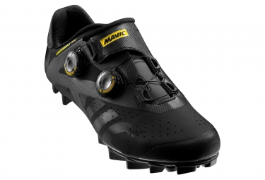 Chaussures vtt mavic crossmax pro noir 42