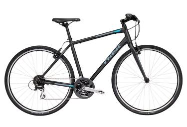 Trek FX 2 City Bike 700mm Noir / Bleu