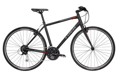 Trek FX 3 City Bike 700mm Noir / Rouge