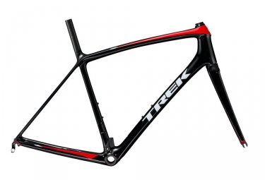Frameset TREK EMONDA SLR H2 Black Red
