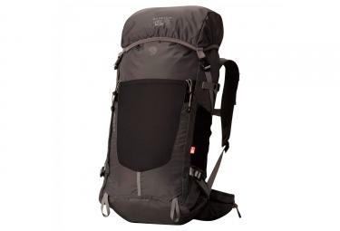 sac a dos de randonnee mountain hardwear scrambler rt 40 outdry noir gris