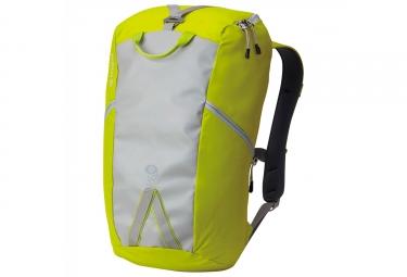 sac a dos de randonnee mountain hardwear hueco 20 jaune