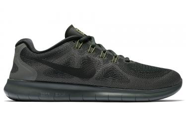 Nike free rn vert kaki homme 44 1 2