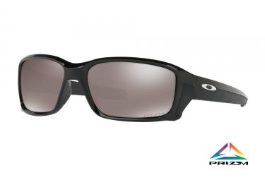 Occhiali da sole Oakley Straighlink Nero - Nero Rif. Polarizzato Prizm OO9331-1658