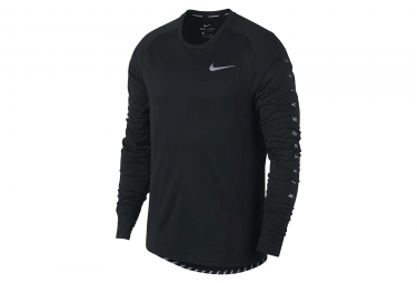 Nike Dry Flash Miler Black Men