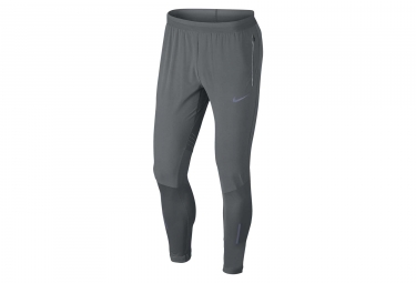 collant long nike swift gris homme m