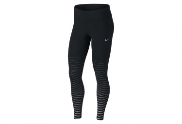collant long nike power epic lux flash noir femme s