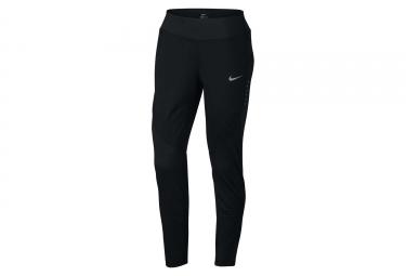 Pantalon Nike Shield Noir Femme