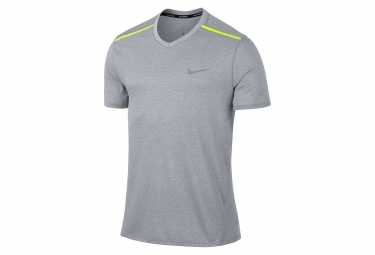 Nike Breathe Men´s TopGrey