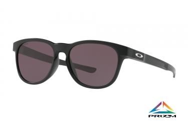 lunettes oakley stringer noir gris prizm ref oo9315 1555