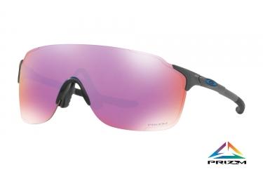 lunettes oakley evzero stride noir violet prizm golf ref oo9386 1038