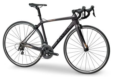 Vélo de Route Femme Trek Emonda SL 5 WSD Shimano 105 11V 2018 Noir / Noir