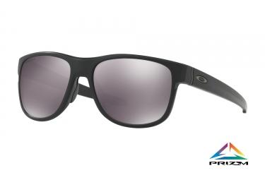 lunettes oakley crossrange r noir prizm black ref oo9359 0257