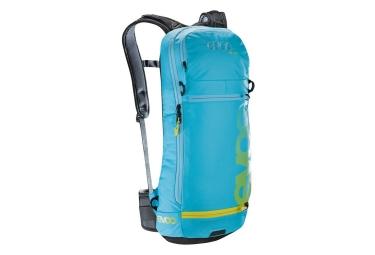 sac a dos evoc protector lite 10l bleu m l