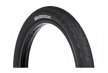 Eclat Mirage Tire Black
