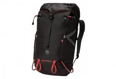 sac a dos mountain hardwear scrambler 30 outdry noir