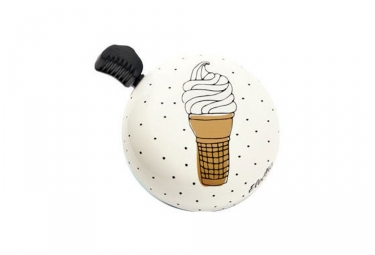 Sonnette Electra Domed Ringer Ice Cream