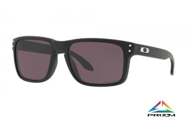 lunettes oakley holbrook noir prizm grey ref oo9102 e855