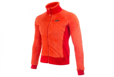 Veste femme mountain hardwear monkey rouge xl