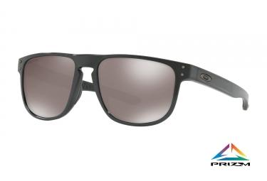 lunettes oakley holbrook r gris prizm black polarized ref oo9377 0855