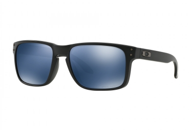 Gafas Oakley HOLBROOK black blue Polarized