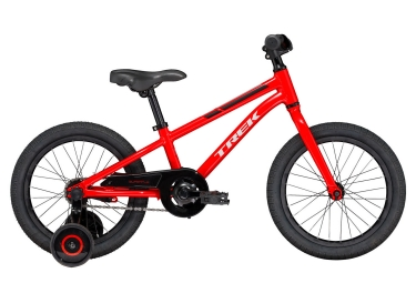 Velo enfant trek 2017 superfly 16 rouge