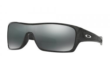 lunettes oakley turbine rotor noir noir iridium ref oo9307 02