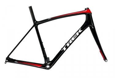 Frameset TREK EMONDA SLR DISC H2 Black Red