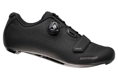 Chaussures Route Bontrager Circuit Noir