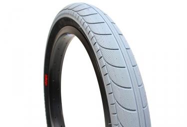 pneu stranger ballast gris flanc noir 2 45