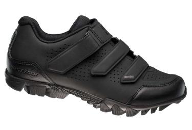chaussures vtt femme bontrager adorn noir 38