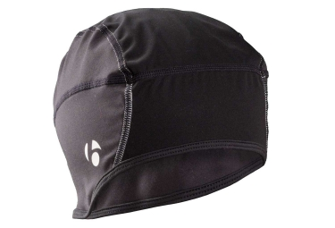 Bonnet bontrager windshell noir