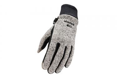 Paire de gants eider wooly grip e t 2 0 beige l