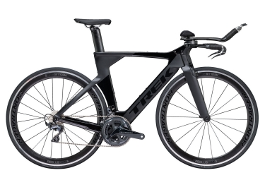 Triathlon Bike TREK 2018 SPEED CONCEPT Shimano Ultegra R8000 11s Black