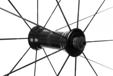 CAMPAGNOLO Wheelset Bora One 35 Dark