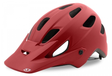 casque giro chronicle mips rouge mat m 55 59 cm