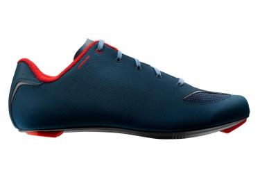 Road Shoes Mavic Aksium III 2018 Blue Orange